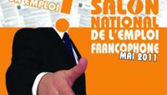 Salon National de l'Emploi Francophone en Israel