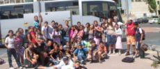 Ashdod : le matnas He recherche une responsable centre aéré pour les vacances du mois de juillet