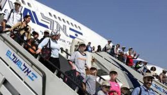 OCDE: Les immigrants en Israel ont un taux de chômage inférieur aux israeliens nes dans le pays