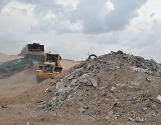 Ashdod,  maintenir le respect de l'environnement ainsi qu'une ville propre !
