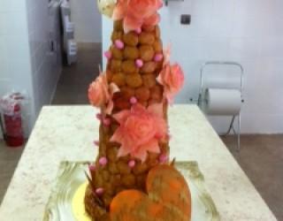 Une nouvelle pâtisserie française à Ashdod !