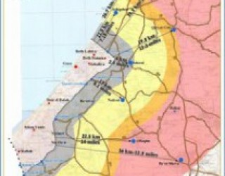 Les sirènes retentissent pendant shabbat à Ashdod !
