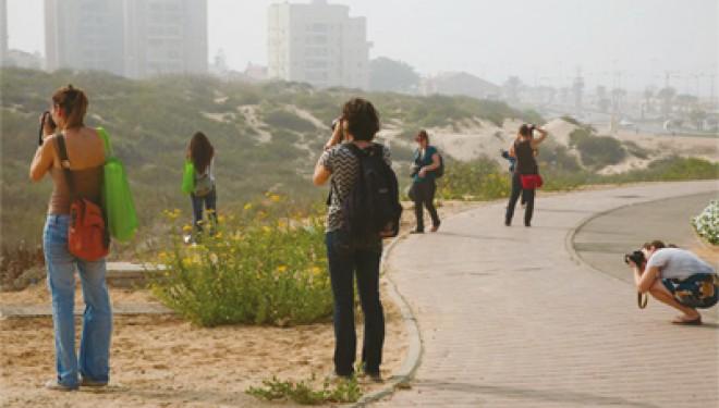 «Bezalel à Ashdod» – Refait l'histoire !