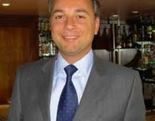 Philippe Karsenty, le 27 Novembre 2011 à Ashdod