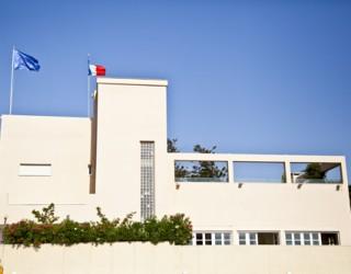 L'Ambassade de France et l'Institut français d'Israël sont heureux de vous annoncer : Promotion 2011 des Arts et Lettres