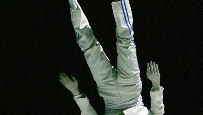 Festival de danse : Focus France