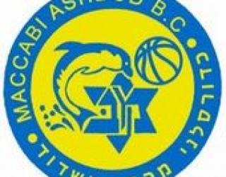 Maccabi Ashdod contre Rishon le Tsion : dimanche 4 décembre à 19h