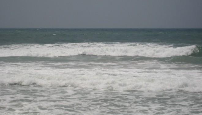 Liste des plages séparées en Israël