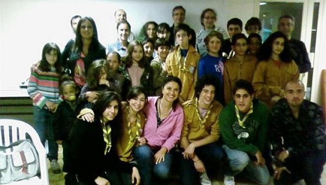 «  Moadonit Imave » un havre de paix pour enfants en détresse