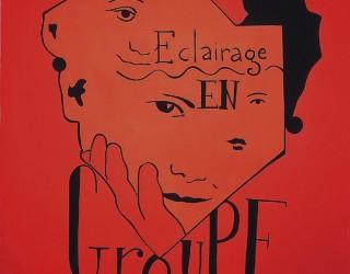 Exposition éphémère : Jean-Michel Alberola