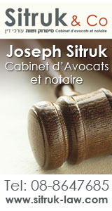 Joseph Sitruk Avocat