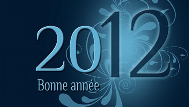 Bonne année, bonne actualité !