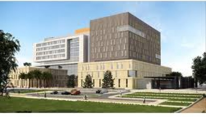 Un hôpital sera construit à Ashdod !