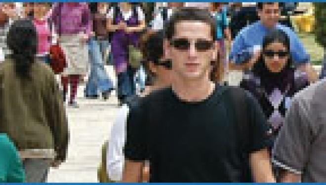 Agence juive pour Israël : salon des lycéens, étudiants et jeunes professionnels