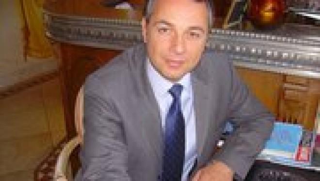 Philippe Karsenty : ma campagne en Italie, à Chypre, en Grèce et en Israël