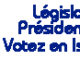 Elections législatives 2012 : vote par internet et par correspondance