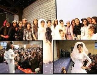 SALON DE LA FEMME 2012 : RETOUR SUR UN HYMNE À LA TSNIOUT
