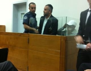 Scandale à la mairie d'Ashdod :  arrestation du maire-adjoint Amram Knafo