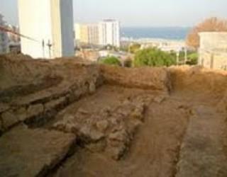 Givat Yona : le site de la tombe du prophète Jonas à Ashdod ?