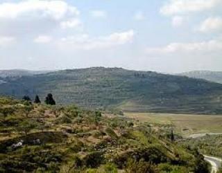 Excursion en Samarie, en Judée ou dans les localités de Benjamin avec le Likoud !