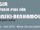 Message de Daphna Poznanski-Benhamou