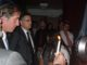 Participation de l'Ambassadeur de France en Israël à toutes les cérémonies de Yom Hashoa !