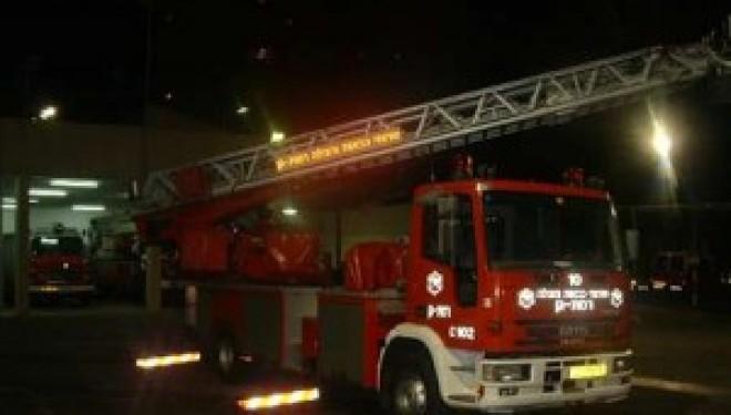 Incendie à Rogozine : 6 blessés légers !