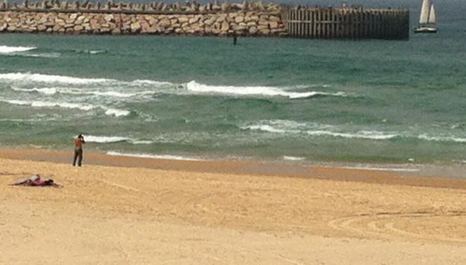 Demain sera ouverte la saison des plages sur la côte israélienne !