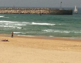 Ashdod : location saisonnière Marina réf. Jacky