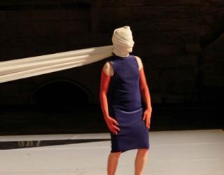 «Evènement théâtre» avec Valène Novarina et Jacques Le Ny