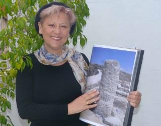 Tiyoul au départ d'Ashdod : La richesse de la Shféla !