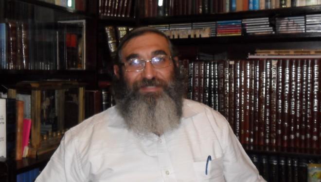 Cours de pensée juive du Rav Yoël Kling
