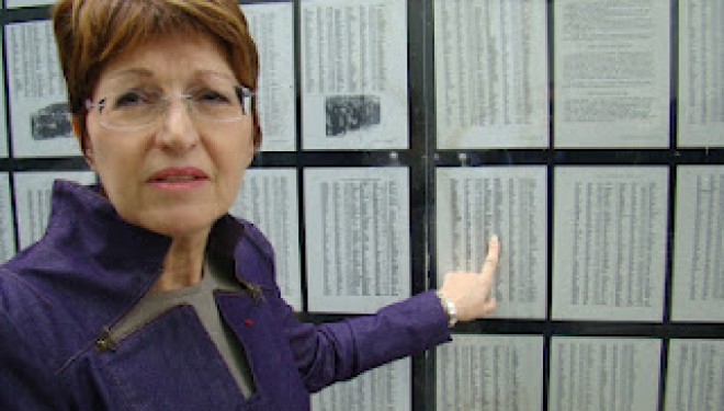 Journée de l'Holocauste et de l'Héroïsme en Israël !