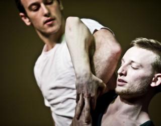 Collaboration artistique : Echange de danseurs !