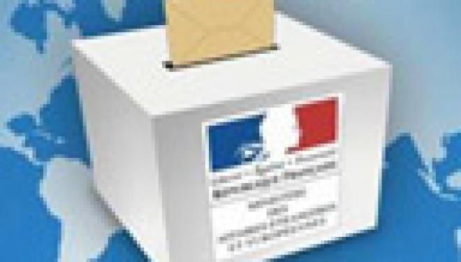 Pour voter à l'étranger vous avez besoin d'une pièce d'identité française !