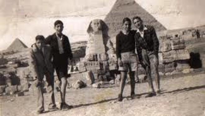 Congrès International des Juifs d'Egypte en Israel