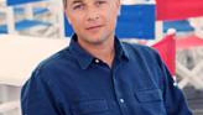 Grande réunion publique avec Philippe Karsenty à Ashdod