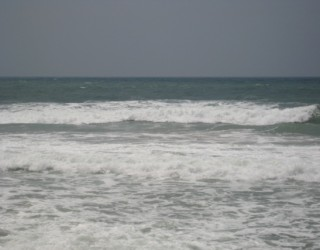 Liste des plages séparées en Israel !