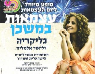 Manifestations culturelles municipales pour le mois d'Avril 2012