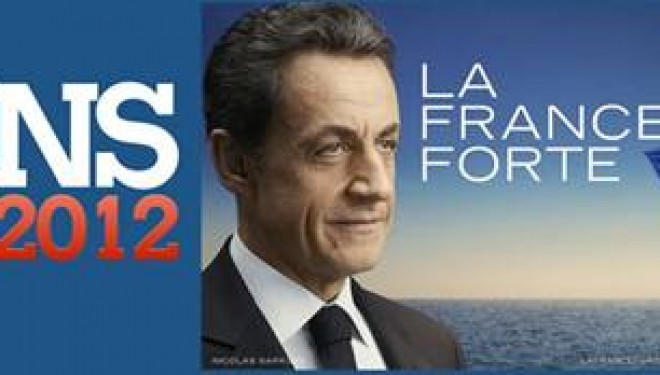 Grand Meeting de soutien a Nicolas Sarkozy
