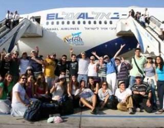 l'immigration en Israël dégringole de 38% en 2016