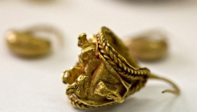 Des bijoux cananéens vieux de 3000 ans découverts en Israël !