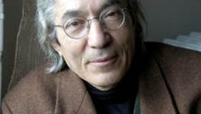 Evénement littéraire : L'écrivain algérien de langue française Boualem Sansal à Tel Aviv