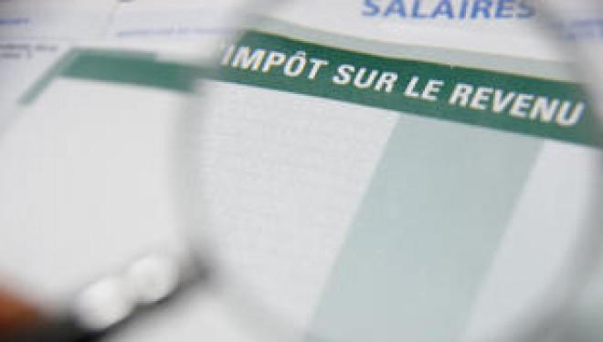 France -Réduction de l'impôt sur le revenu : jusqu'à 700 euros pour un couple