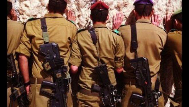 Jérusalem : trois visages, le récit d'une libération