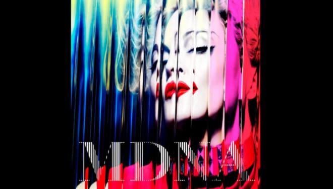 Israël, première étape de la tournée mondiale de Madonna !