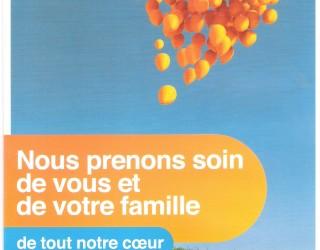 Meuhedet : enfin une brochure en français !