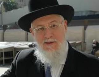 Rav Sitruk : «Le Omer et son immense potentiel spirituel»