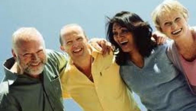 Initiative sympathique des jeunes retraités célibataires d'Ashdod