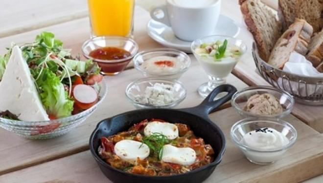 Le restaurant BARIBA ouvre ses portes à Ashdod !